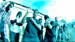 """JGRXXN - """"Round Here"""" (Official Video)"""