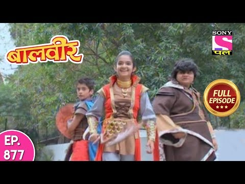 Download Baal Veer - Full Episode 877 - 21st  February, 2018 HD Mp4 3GP Video and MP3