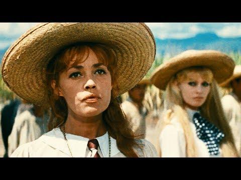 Viva Maria! (1965) Bande Annonce VF [HD]