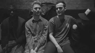 Are We Live Show (Feat Alfa Mist, Barney Artist, Tom Misch And Jordan Rakei)