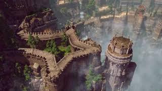 videó SpellForce 3