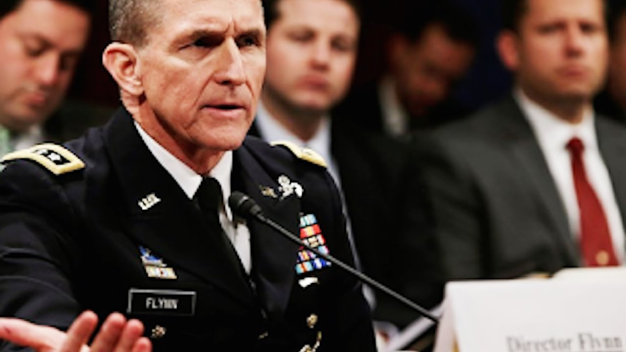 Have Feds Flipped Mike Flynn Against Trump? thumbnail