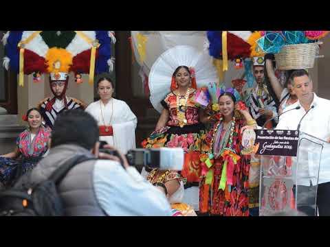 José Murat sostiene que Oaxaca es seguro para el turismo