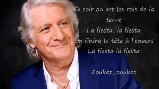 Patrick Sébastien - La fiesta