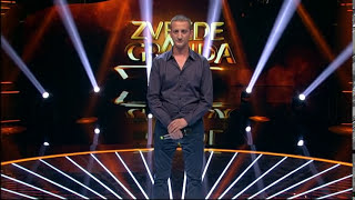 Nenad Milevski - Imati pa nemati (live) - ZG 2014/15 - 15.11.2014. EM 9.