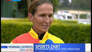 The 2019/2020 horse racing season in Kenya, picks up in high gear | Sports Chat