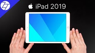 Apple iPad 10.2 2019 Review - Get THIS One!