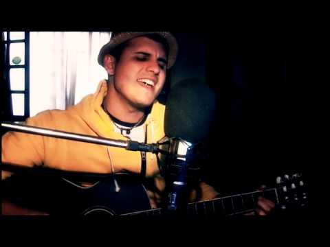Pablo Justiniano - hay algo que te quiero decir (cover)