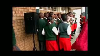 Ingqayizivele High School Johannesburg SA