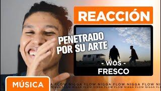Descargar Wos Fresco Reaccion Coscu Mp3 Buentema