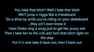 2 Chainz   I Do It Official Lyrics! feat  Drake & Lil Wayne