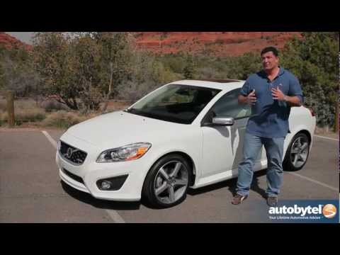 2012 Volvo C30: Video Road Test and Review