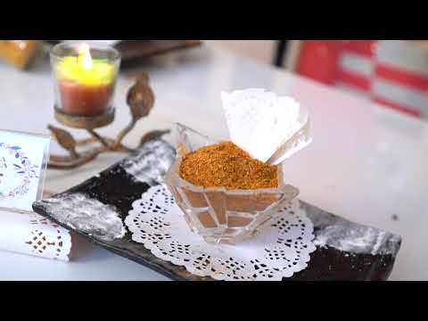 Online Spices / Masala Making Class