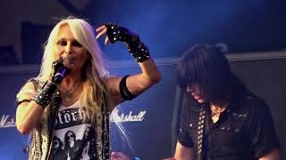 Doro (Without You)
