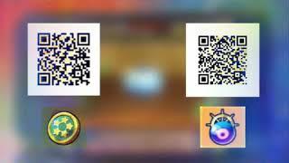 Yo Kai Watch Blasters Qr Codes 免费在线视频最佳电影电视节目