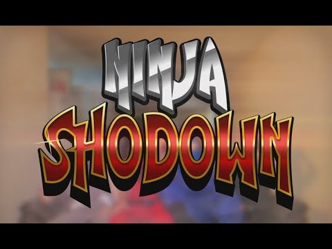 Ninja Shodown Launch Trailer! (All Platforms) thumbnail