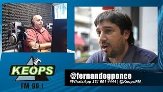 preview picture of video 'Estoy trabajando para que Julio garro sea el intendente de La Plata'