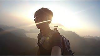 再戰險峰狗牙嶺 誓要一野上到頂 // 香港風景攝影 // 東涌 狗牙嶺