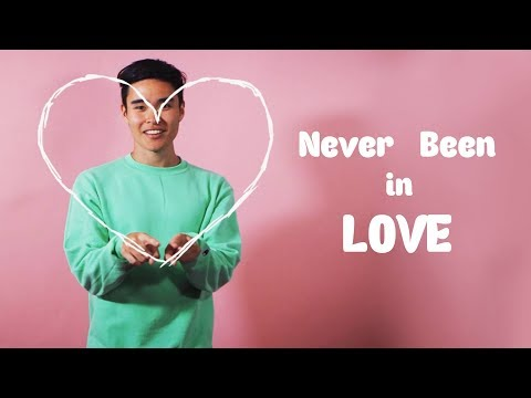 Will Jay - Never Been In Love (Official Video)
