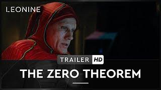 The Zero Theorem Film Trailer
