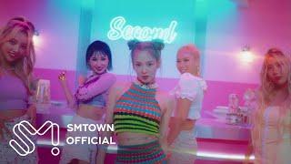 HYO 효연 'Second (Feat. 비비 (BIBI))' MV
