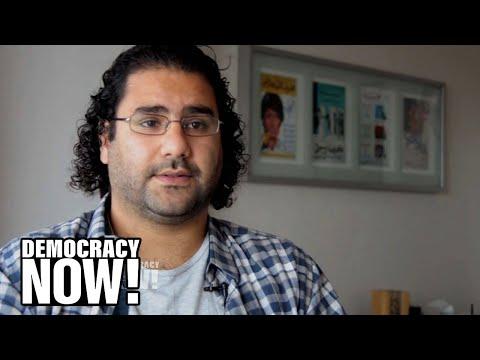 Jailed Egyptian Activist Alaa Abd El-Fattah Publishes Prison Writings as Sisi Cracks Down on Dissent