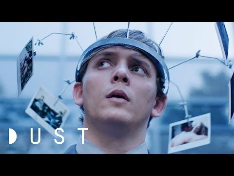 """Picture Wheel"" Sci-Fi Short Film – DUST Exclusive Premiere"