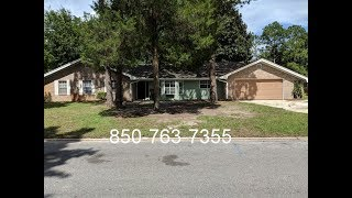 3922 Napoli House for rent in Panama City Florida