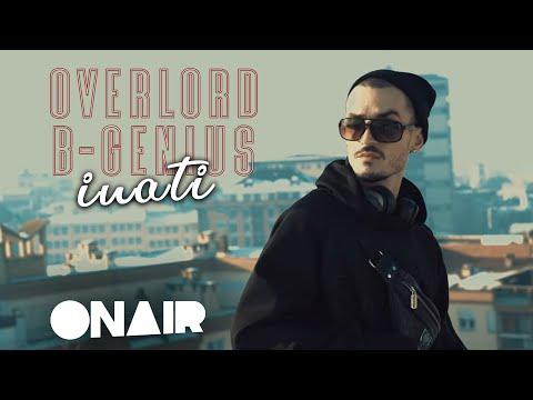 OverLord ft. B Genius - INATI