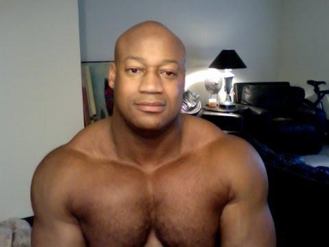 White guys love black dick