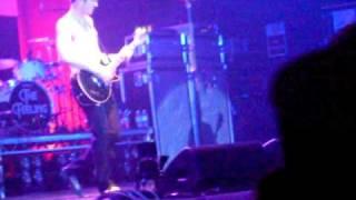 The Feeling Don't make me sad live at Manchester Apollo 2008