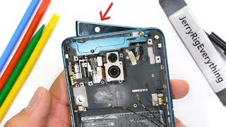 Oppo Reno Teardown - How does a Pivot Camera Work?