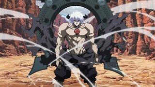 【A M V】-Akame ga Kill- Warriors - Imagine Dragons
