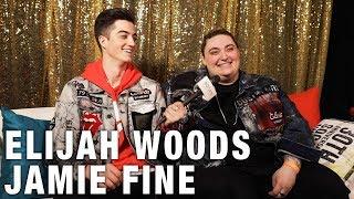 SOCAN Awards 2019   Elijah Woods X Jamie Fine