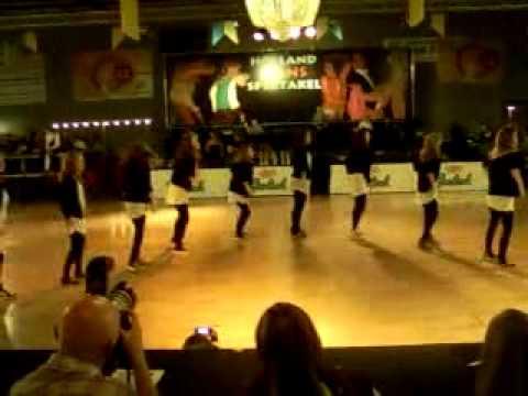 Holland Dans Spektakel 2011 Cuijk