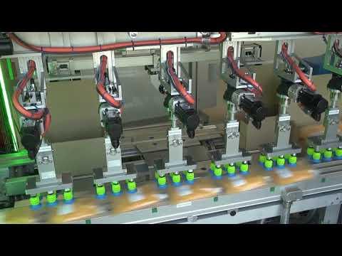 Somic YouTube video3 Packaging Equipment