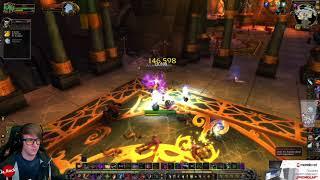 JAK NIE DROPI MI MOUNT 100% ?! - World of Warcraft: Legion