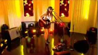 K T Tunstall Invisible Empire Interview This Morning 2013