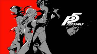 Persona 5 Relaxing Mix