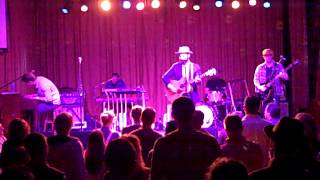 Drew Holcomb and The Neighbors -- Can't Take It With You