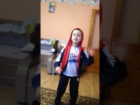 Танец от Кирюхи  TERRY — Домофон