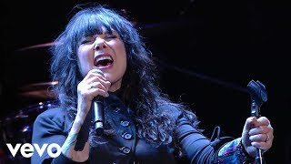 Heart, The Royal Philharmonic Orchestra - Alone (Live)