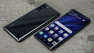Huawei P30 Pro Im Test | CHIP