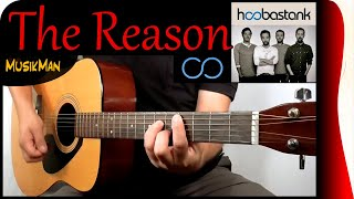 The Reason 💘   Hoobastank  MusikMan #119
