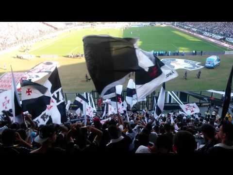 """""""Guerreiros do Almirante - Vasco 2 x 0 Ceará"""" Barra: Guerreiros do Almirante • Club: Vasco da Gama"""