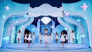 e-girls / Mr.Snowman