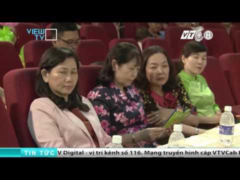 Ngày hội dinh dưỡng trẻ em -  Trung Tâm Dinh Dưỡng TP.HCM (VTC8)