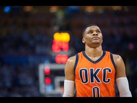 Russell Westbrook 2017 MVP Mixtape