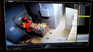 "Биробиджан. Инцидент в магазине ""Бридер"""