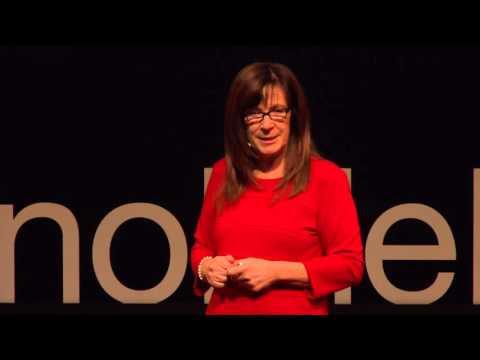 Good boundaries free you   Sarri Gilman   TEDxSnoIsleLibraries